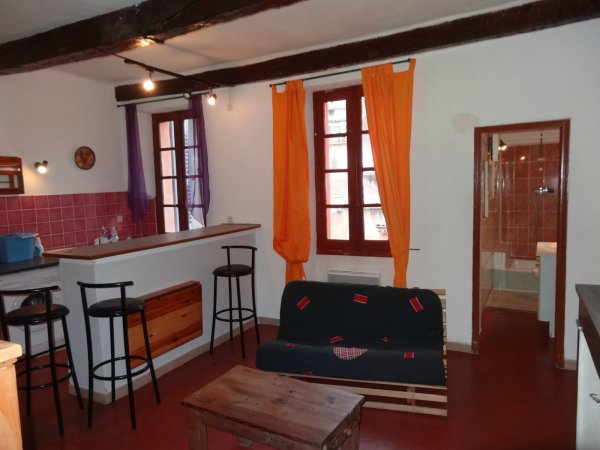 Appartement Draguignan, 36 m², 75 000