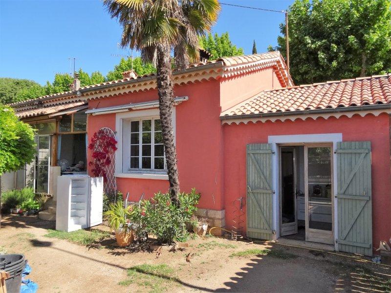 Acheter une villa sur draguignan for Acheter une villa