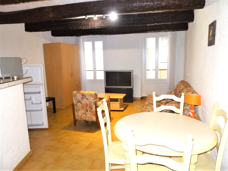 Location  Appartement  34 m2