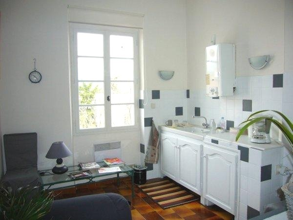 Location  Appartement  40 m2