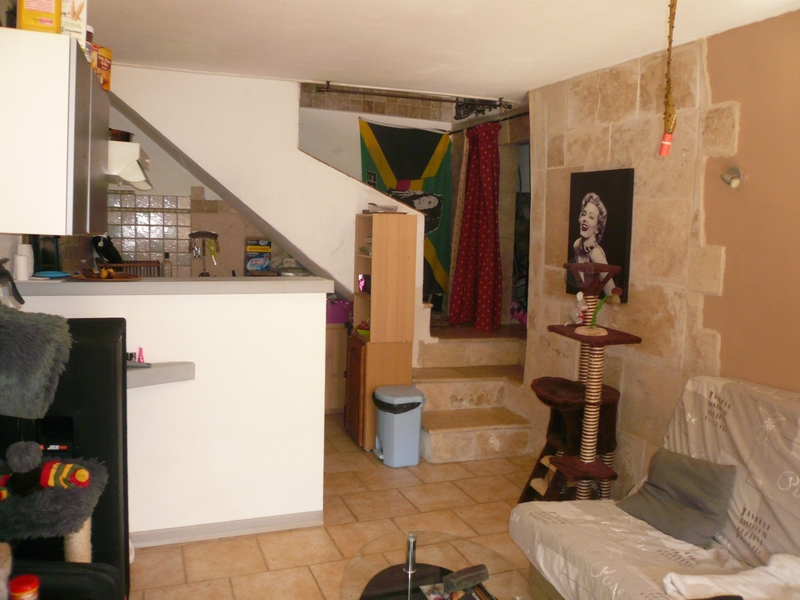 Appartement Montferrat, 40 m², 69 500