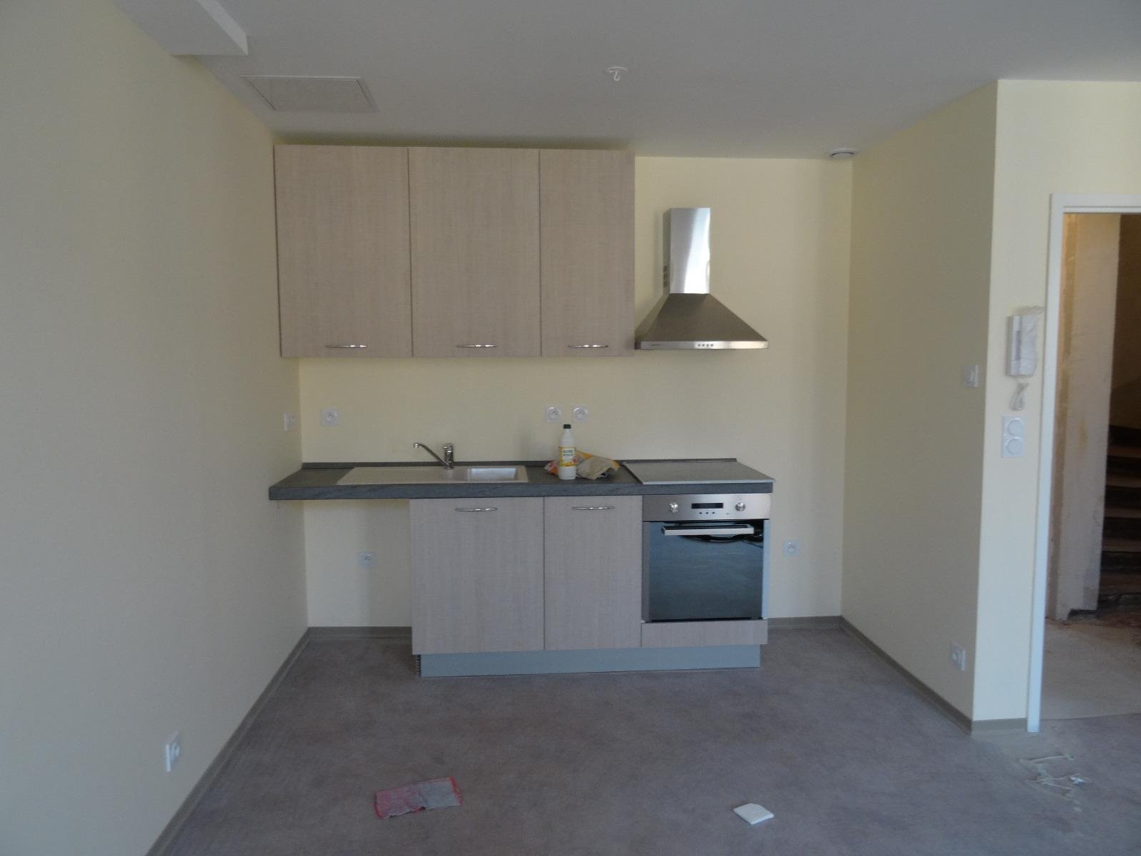 Location  Appartement  42 m2